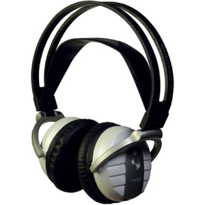 Logic3 ScreenBeat HP318 Active Noise Reduction Headphone