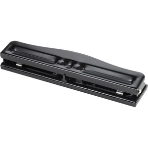 BSN65645 - Business Source Heavy-duty Hole Punch