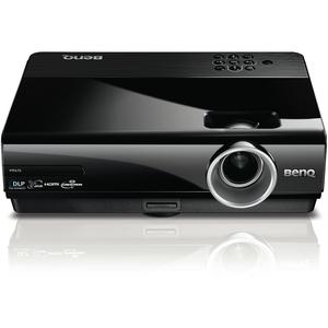 BenQ Mainstream MP670 Multimedia Projector
