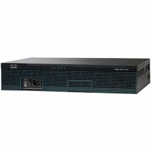 CISCO CISCO2911-SEC/K9 2911 Integrated Services Router