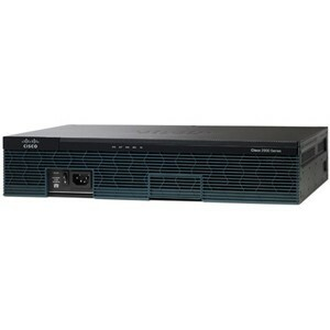 CISCO CISCO2921-V/K9 2921 Integrated Services Router