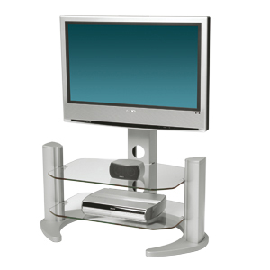Alphason Designs Aragon AG68/2-S TV Stand
