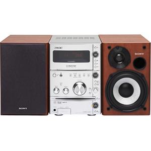 Sony CMT-CPZ1 Micro Hi-Fi System
