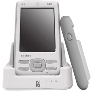 Socket SoMo 650Rx-M PDA