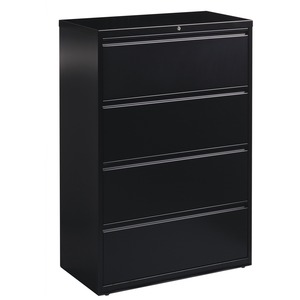 LLR60553 - Lorell Lateral Files
