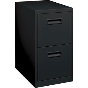 LLR67733 - Lorell File/File Mobile Pedestal Files