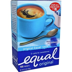 Equal Sugar Substitute
