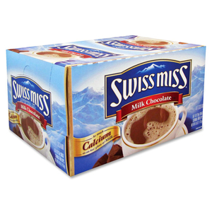 Swiss Miss Regular Hot Chocolate Mix