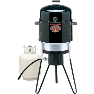 Brinkmann 810-5000-0 All-in-One Outdoor Cooker