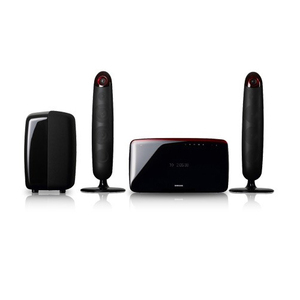 Samsung HTX710T Home Theater System