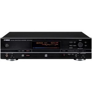 Yamaha CDR-HD1500 CD Player/Recorder