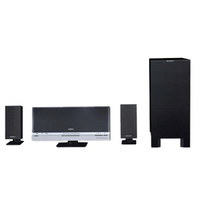 Sony DAVF200 Home Theater System
