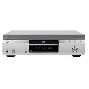 Sony SCDXA3000ES CD Player
