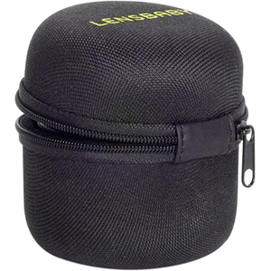 Lensbaby LBCCM Carrying Case for Lens - Black
