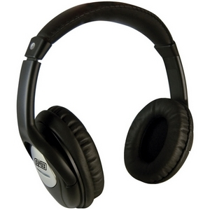 Sweex HM503 Noise Canceling Headphone
