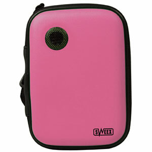 Sweex SP013 Portable Speaker Bag