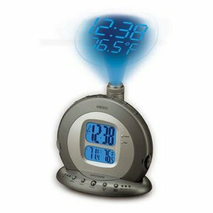 HoMedics SoundSpa Premier SS-5000 Clock Radio