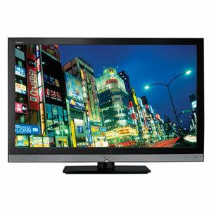 """Sharp AQUOS LC46LE600E 46"""" LCD TV"""