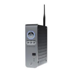 Freecom 450 WLAN Network Media Player