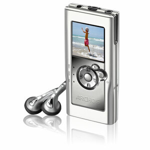 Archos 104 6GB MP3 Player
