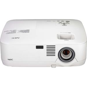 NEC NP400 Multimedia Projector