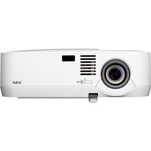 NEC NP500W Portable Projector