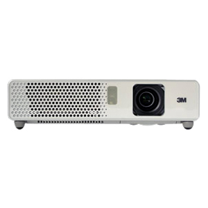 3M X20 Portable Projector