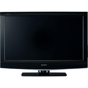 "Sharp AQUOS LC32DH57E 32"" LCD TV"