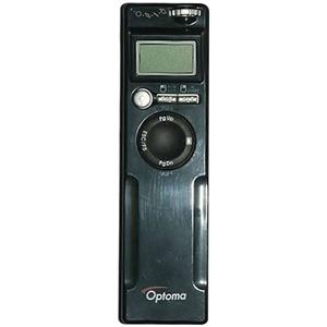 Optoma LR4DM Remote Control