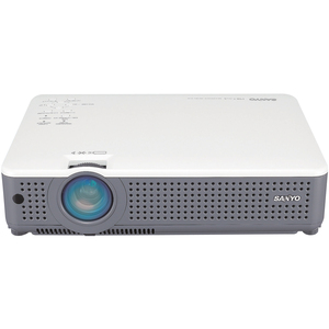 Sanyo PLC-XU78 Multimedia Projector