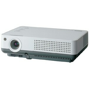 Sanyo PLC-XW55A Ultraportable Multimedia Projector