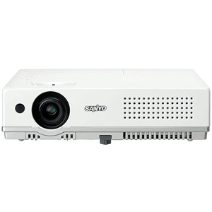 Sanyo PLC-XW60 Multimedia Projector