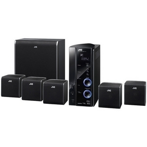 JVC TH-L1 Surround Media System