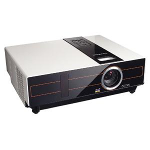 Viewsonic PJL7201 Multimedia Projector