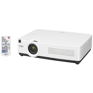 Sanyo PLC-XU300 Digital Projector
