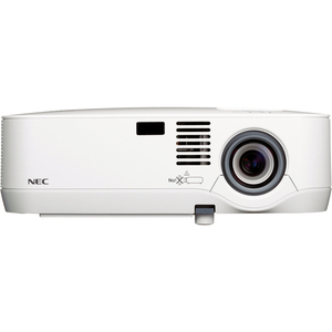 NEC Display NP410 Multimedia Projector