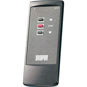 Draper WRT/R Projector Lift Remote Control