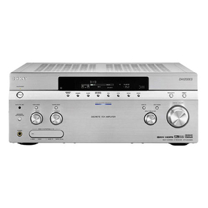 Sony STR-DA1200ES A/V Receiver