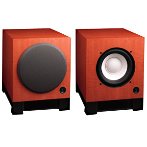 Sony SA-WX900 Subwoofer System