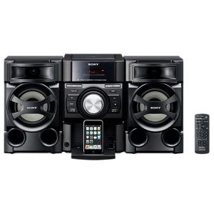 Sony MHC-EC69i Mini Hi-Fi System