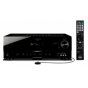 Sony STR-DN1000 A/V Receiver