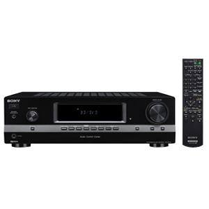 Sony STR-DH100 A/V Receiver