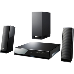 Sony BDV-Z7 Home Theater System