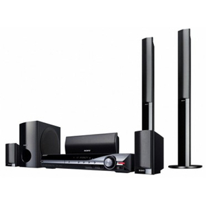 Sony DAV-DZ680 Home Theater System