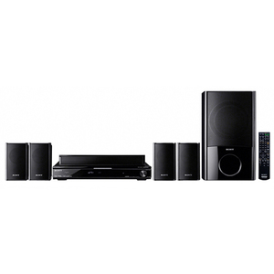 Sony HT-SS360 Home Theater System