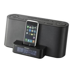 Sony ICF-C1IPMK2 Clock Radio for iPod