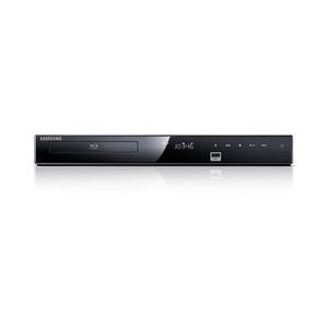 Samsung BD-P1580 BD Player