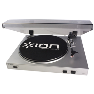 Ion Audio TTUSB05 Record Turntable