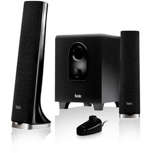 Hercules XPS 2.1 40 Slim Speaker System