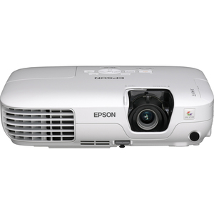 Epson EB-S7 LCD Projector